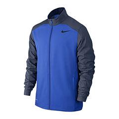 Nike® Team Woven Jacket