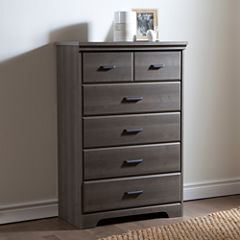 South Shore Versa 5-Drawer Chest
