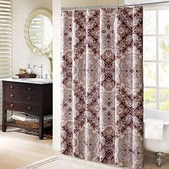 Madison Park Florence Shower Curtain