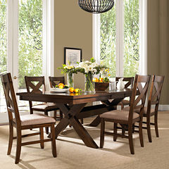 Lansford 7-pc. Dining Set