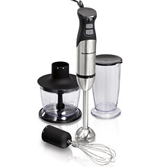 Hamilton Beach® Variable-Speed Hand Blender with Turbo Boost Power