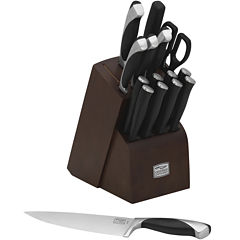 Chicago Cutlery® Fullerton™ 16-pc. Knife Set