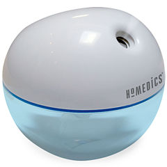 HoMedics® Personal Portable Ultrasonic Humidifier