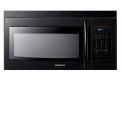 Samsung 1.6 cu.ft. Over-the-Range Microwave