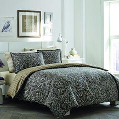 City Scene Milan Comforter Set