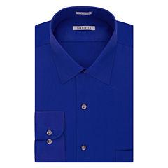 Van Heusen® Lux Sateen Long-Sleeve No-Iron Dress Shirt - Big & Tall