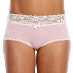 Wallflower 2-pc. Hipster Panty
