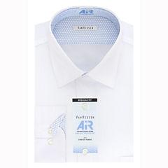 Van Heusen Air Long Sleeve Dress Shirt - Big and Tall