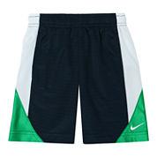 Nike® Avalanche Dri-FIT Shorts - Preschool Boys 4-7