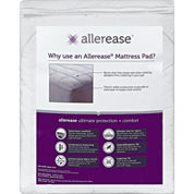 Allerease Ultimate Protection and Comfort Mattress Pad