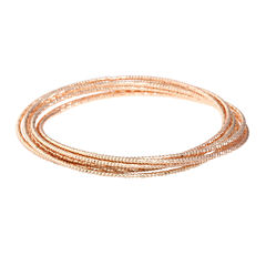 Monet Jewelry Womens Bangle Bracelet