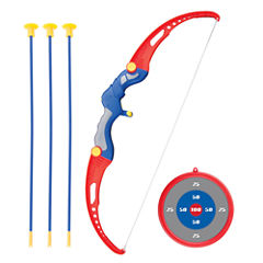 Franklin Sports Archery Set