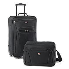 American Tourister Fieldbrook 2-PC Luggage Set