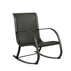 Devon & Claire Marcela Patio Rocking Chair