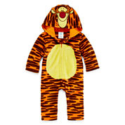 Disney Baby Collection Tigger Costume - Boys 3m-24m