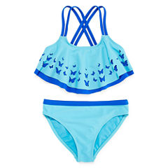 Angel Beach Girls Bikini Set - Big Kid