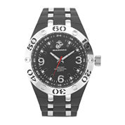 Wrist Armor® C22 Mens US Marine Corps Rubber Strap Watch
