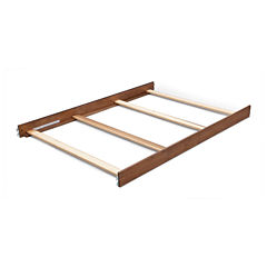 Simmons Kids® Full-Size Bed Rails - Chestnut