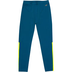 New Balance® Performance Running Tights - Preschool Boys 4-7