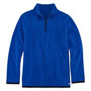 Xersion™ Long-Sleeve Polar Fleece Top - Boys 8-20