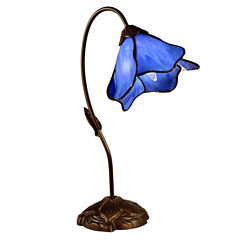 Dale Tiffany™ Poelking Lily Lamp