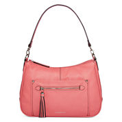 Liz Claiborne® Julie Top-Zip Satchel