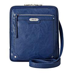 Relic® Evie Zip-Around Crossbody Handbag