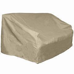 SURE FIT® Patio Sofa Cover – Large