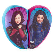 Disney® Descendants Decorative Pillow