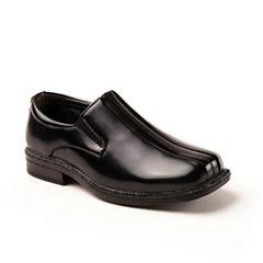 Deer Stags® Wings Boys Slip-On Dress Shoes - Little Kids/Big Kids