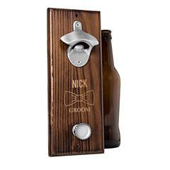 Personalized Bottle Opener