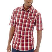 Wolverine® Ridgeline Short-Sleeve Woven Shirt