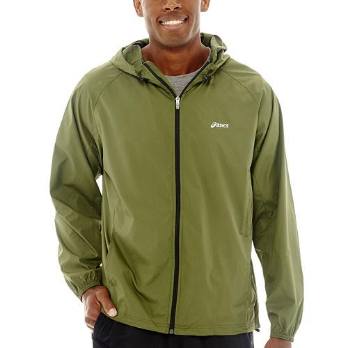 Asics Packable Mens Jacket
