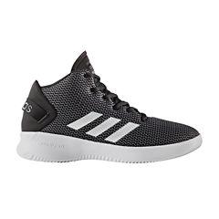 Adidas Cloudfoam Refresh Mid Mens Basketball Shoes