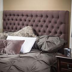 Blaine Full/Queen Upholstered Tufted Headboard