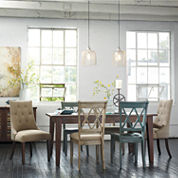 Signature Design by Ashley Mestler Dining Collection