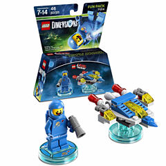Ninjago Gaming Accessory