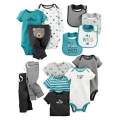 Carter's® Baby Essentials Collection - Baby Boys newborn-24m