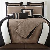 Studio™ Tranquility 9-Pc. Comforter Set