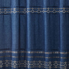Croscill Classics® Canyon Shower Curtain