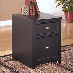 Signature Design by Ashley® Carlyle File Cabinet