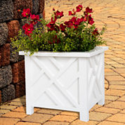 Pure Garden Garden Box Planter