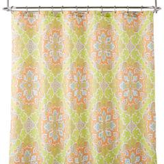 Ideology Sarah Shower Curtain