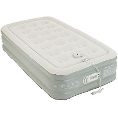 AeroBed® Premier Double-High Twin Air Mattress