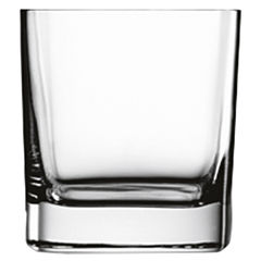 Luigi Bormioli Strauss Set of 6 Rocks Glasses