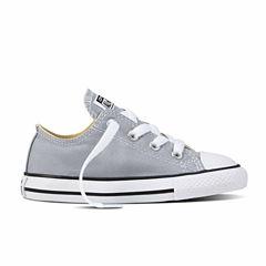 Converse Chuck Taylor All Star Seasonalox Boys Sneakers - Toddler