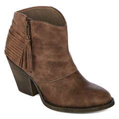 Pop Waco Womens Bootie