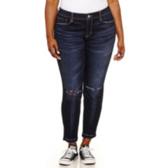 Juniors Plus Size Jeans for Juniors - JCPenney