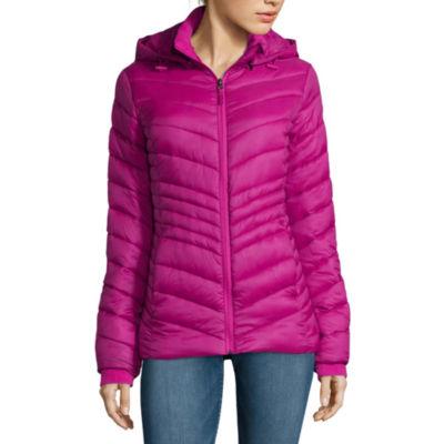 Women's Puffer Jackets, Only $...