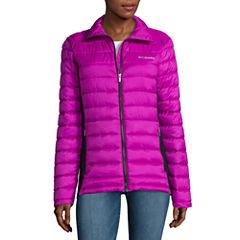 Columbia® Frosted Ice™ Hybrid Jacket